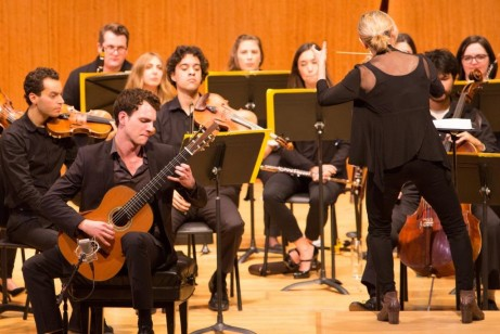 cciMB 2016 -  Clément Charpentier (2nd prize) - final round concert with orchestra (Nicole Paiement, conductor)-sf