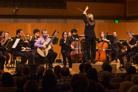 cciMB 2016 -  Marko Topchii (1st prize) - final round concert with orchestra (Nicole Paiement, conductor)-sf